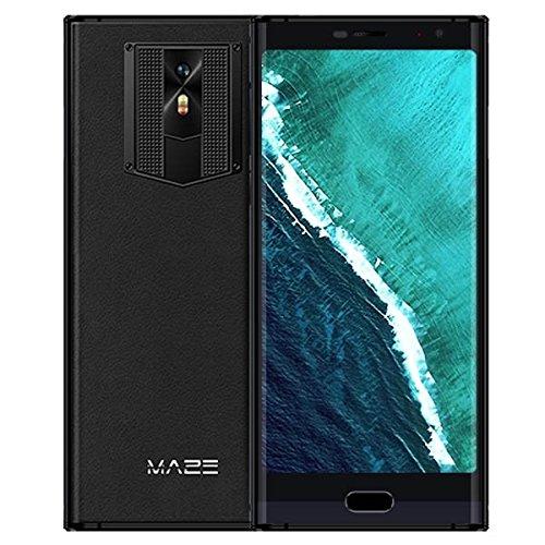 MAZE COMET - Smartphone Android 7.0 da 5,7 pollici 4G (Gorilla...