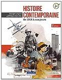 Histoire contemporaine de 1914 à nos jours