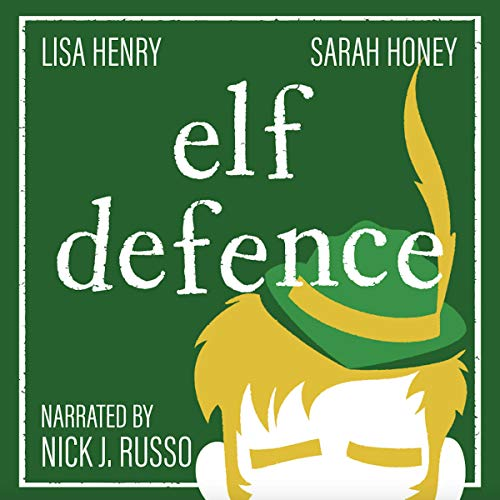 Couverture de Elf Defence
