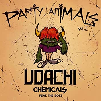 Party Animals Vol. 1