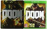 Foto Doom - Day-One Limited (Esclusiva Amazon con Steelbook) - Xbox One