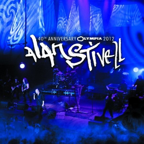 40th Anniversary Olympia 2012