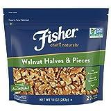 Fisher Nuts Chef's Naturals Wa...