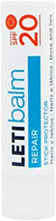 Letibalm Stick Nose And Lips Spf20 4,5gr