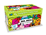 Mr. Men My Complete Collection Box Set