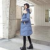 Zoom IMG-2 frauit cappotto donna elegante con