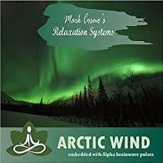 Relaxation Systems (Nature Sounds): Arctic Wind