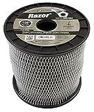 Silver Streak Razor Trimmer Line.105 3 lb. Spool, ea, 1