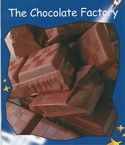 the chocolate factory: Parent-child reading (English Edition)