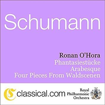 Robert Schumann, Phantasiestücke, Op. 12