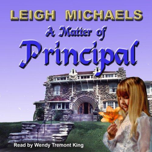 A Matter of Principal Titelbild