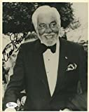 Cesar Romero Autographed Photo