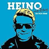 Heino-…und Tschüss (Premium Edition + Bonus-CD)