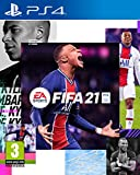 FIFA 21 - PlayStation 4, include upgrade per PS5 [Edizione Italiana]