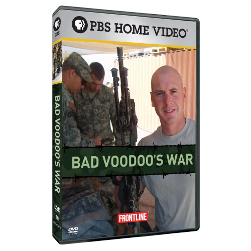 Frontline: Bad sold out War Voodoo's Ranking TOP17