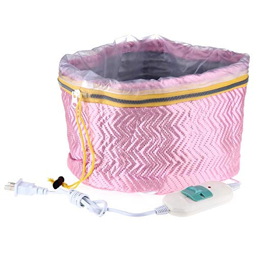 Haarpflege SPA Cap Hair Thermalbehandlung Beauty Steamer Nährende Steamer Hut