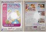 Barbie belle au bois dormant best seller junior