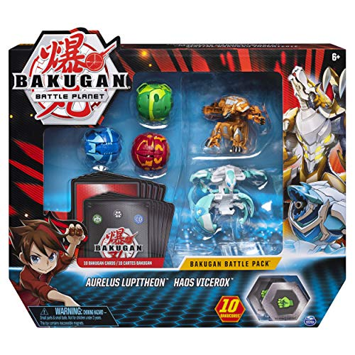 BAKUGAN Battle Pack multi-coloured