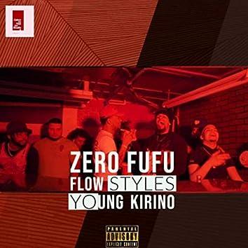 Zero Fufu (feat. Young Kirino)
