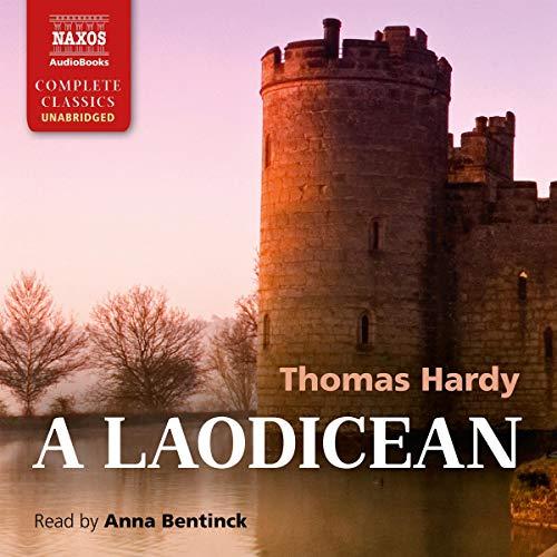 A Laodicean cover art