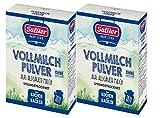 Saliter Alpen-Vollmilchpulver, 2er Pack (2 x 250g) -
