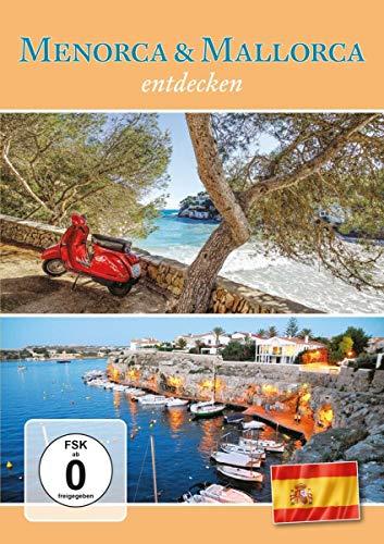 Menorca & Mallorca entdecken