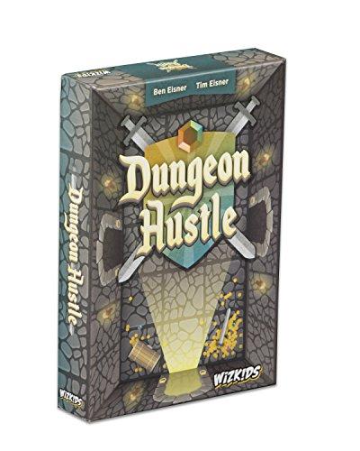 WizKids Dungeon Hustle