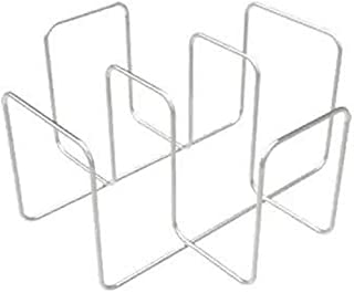 Ninja Roasting Rack Insert, 1 piece, stainless steel