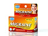Hyland's Homeopathic Migraine Headache Relief - 60 Tablets