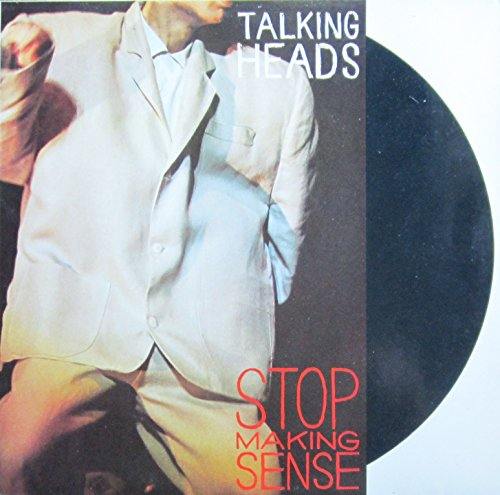 Stop making sense (1984) [Vinyl LP]