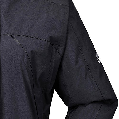 Cox Swain Damen 2-Lagen Outdoor Multifunktionsjacke Makalu div. Farben 3.000 mm Wassersäule, Colour: Black, Size: M