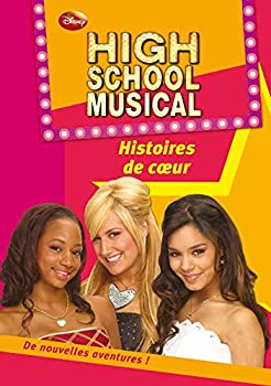 Paperback High School Musical, Tome 6 (French Edition) [French] Book