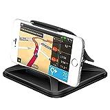 FITFORT Handyhalterung Auto Kfz Armaturenbrett Universal rutschfest Handyhalter für iPhoneXS Max X 8 7 Plus Galaxy Hinweis S10 S9 S8 Plus S7 Edge und 3-7 Zoll Smartphones oder GPS-Geräte