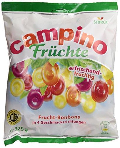 Storck Campino Früchte, 5er Pack (5 x 325 g)
