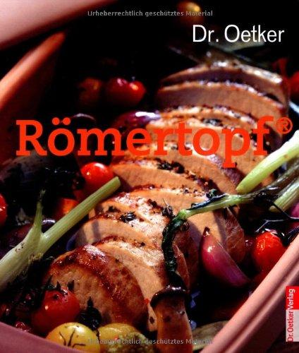 Dr. Oetker - Römertopf