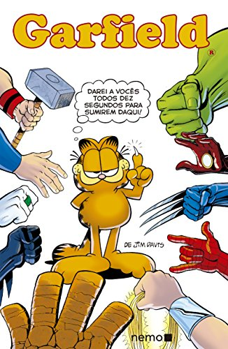 Garfield - Volume 2 (Portuguese Edition)