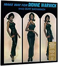 Make Way for Dionne Warwick Sings Burt Bacharach