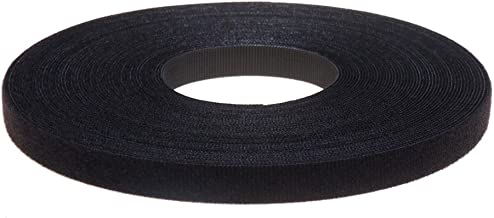 "VELCRO BRAND ONE-WRAP TAPE 1/2"" X 25 YARD ROLL"