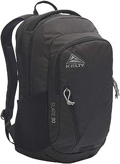 Kelty Slate 30L Backpack, Daypack Travel Pack for Men & Women, Laptop Sleeve, Light/Helmet Loops, and Water Bottle Pockets
