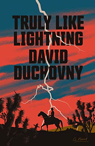 Truly Like Lightning: A Novel