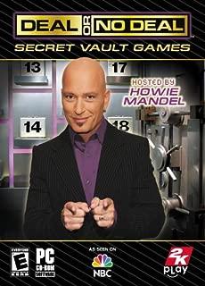Deal or No Deal: Secret Vault Games - PC