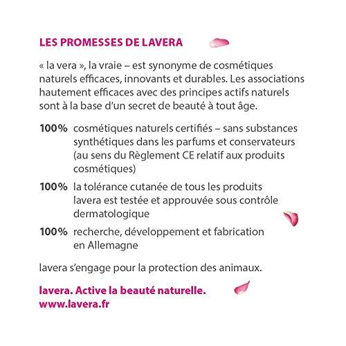 lavera Bébé & enfants Crème hydratante - vegan - Cosmétiques naturels - Ingrédients végétaux...