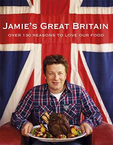 Jamie\'s Great Britain