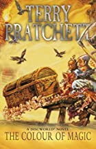 The Colour of Magic: The First Discworld Novel: 1 by Terry Pratchett (1985) Paperback