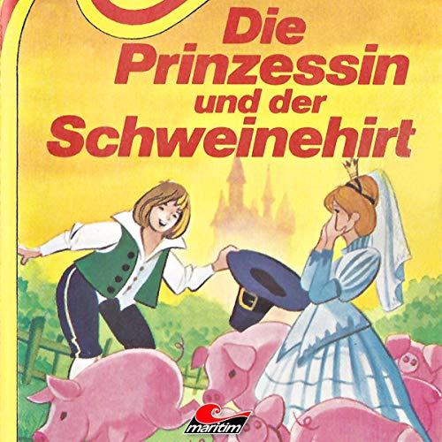 Die Prinzessin und der Schweinehirt Titelbild