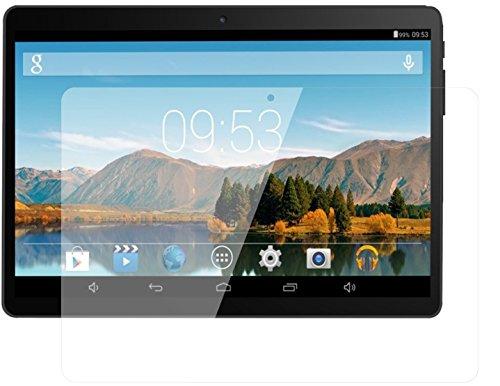 dipos I 2X Panzerfolie klar kompatibel mit Artizlee 10 Zoll (10.1 Zoll) Tablet PC ATL-21 Schutzfolie 9H Displayschutz-Folie