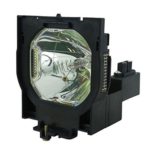 Aurabeam Economy Lámpara de Remplazo para Proyector Sanyo PLC-UF10 con Carcasa