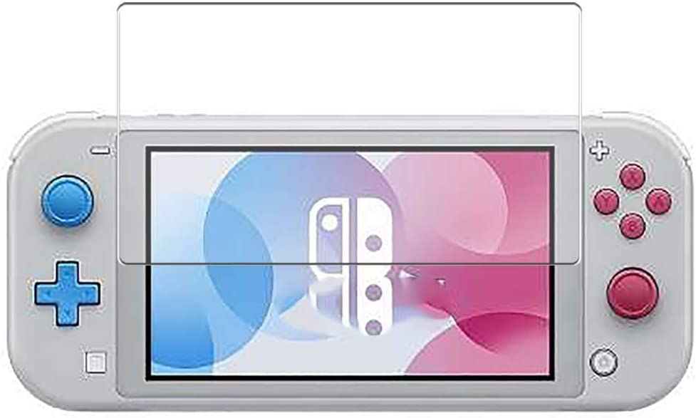 Puccy In a popularity Max 51% OFF Privacy Screen Protector Film Nintendo Compatible Sw with