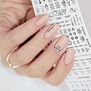 Amazon.es: 0 - 5 EUR - Joyería / Accesorios para decorar uñas: Belleza