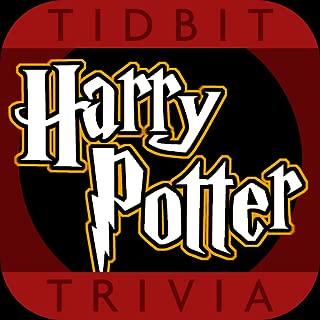 Harry Potter - Tidbit Trivia